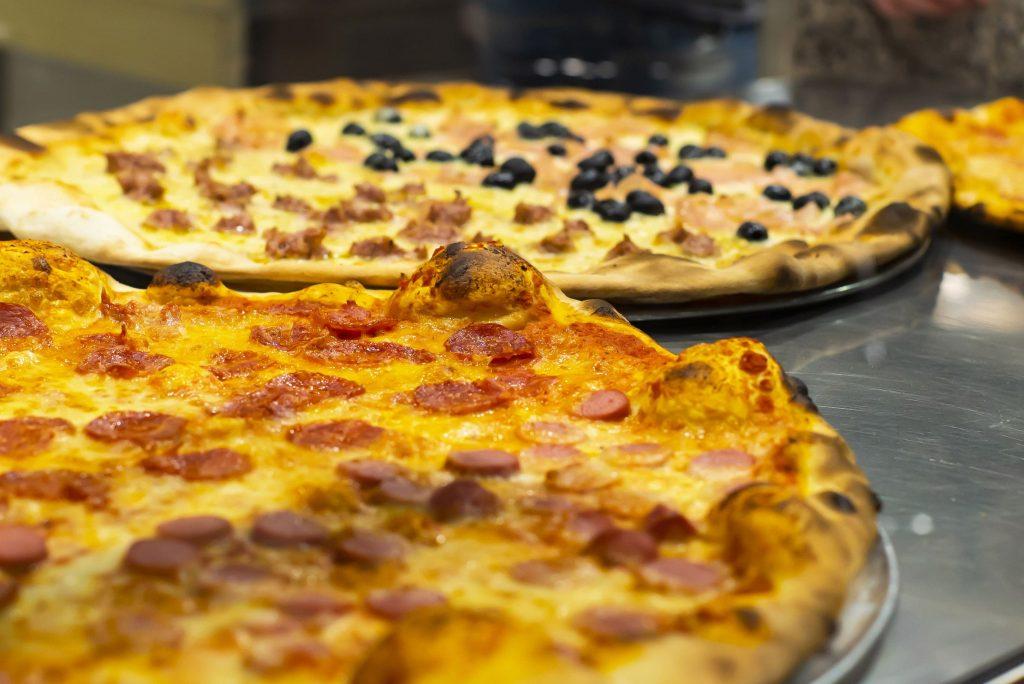 pizza a domicilio Firenze Sud